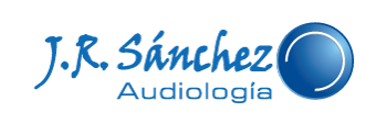 JR Sanchez Audiología Logo